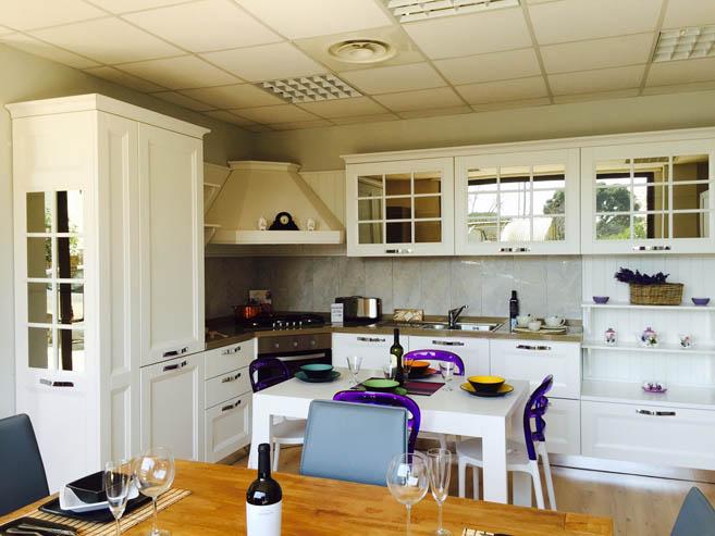 Esposizione cucine roma affordable amazing cucine for Esposizione mobili milano
