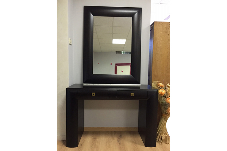 Ingresso specchio sottocosto 590 00 pratesi centro - Mobili ingresso roma ...