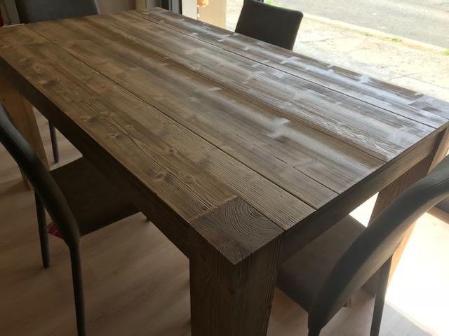 tavolo allungabile castagnetti centro mobili guidonia pratesi roma
